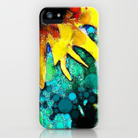 :: Sun Kissed Fate:: iPhone Case by GaleStorm Artworks | Society6