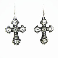 Caren Earrings