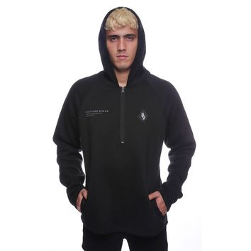 Tactical Pullover Hoodie