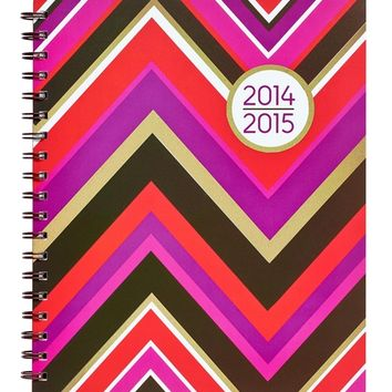 Hot Chocolate Large Weekly/Monthly Planner by Studio C | Studio C by Carolina Pad