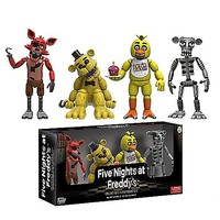 Funko Figure Set - Five Nights At Freddy's - Spencer's