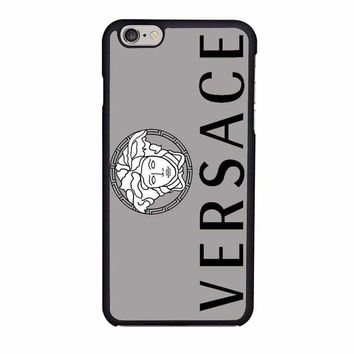gianni versace fashion iphone 6 6s 4 4s 5 5s 6 plus cases