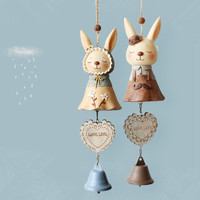Gifts Resin Creative Rabbit  random [6282843526]