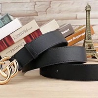 iOffer: GUCCIITIES——High Quality Men Leather Belt Women Belts for sale