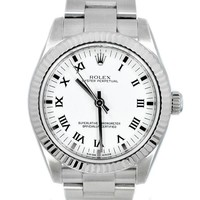 Rolex New fashion datejust automatic-self-wind mens Watch 177234 (Certified Pre-owned)