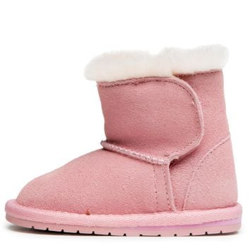 Emu Australia Infant Toddle Pink Boot