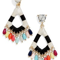 BaubleBar Aquarius Drop Earrings | Nordstrom