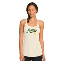 Under Armour Women's Oakland Athletics Knot Tank