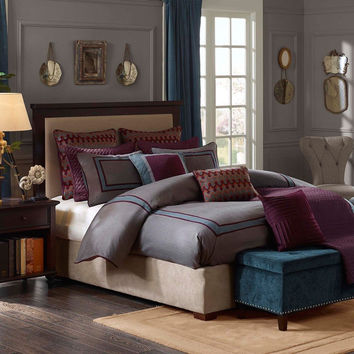 Hampton Hill Adagio Comforter Set