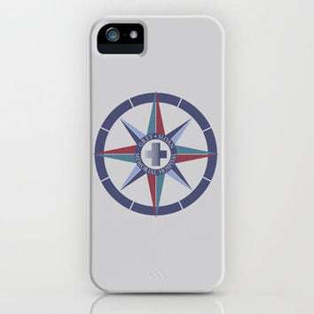 Greys Anatomy: Grey-Sloan Memorial Hospital iPhone & iPod Case by drmedusagrey
