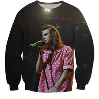 Harry Styles Sweatshirt
