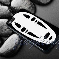 No Face Spirited Away Cover - iPhone 4 4S iPhone 5 5S 5C and Samsung Galaxy S3 S4 Case