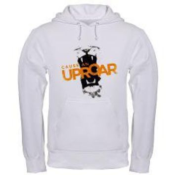 Roaring Lion Hooded Sweatshirt > Roaring Lion > National Geographic Big Cats Initiative Store