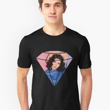 """Marina and the Diamonds"" Classic T-Shirt by emilykatemilner 