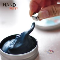 Super Cool Magnetic Slime Hand Putty