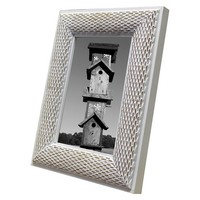 Threshold™ Single Image Frame White - 4X6