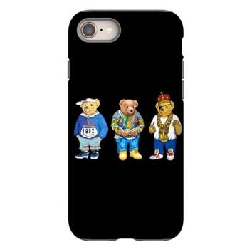 polo bear iPhone 8