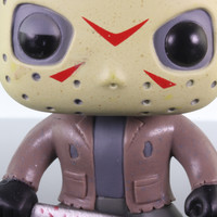 Funko Pop Movies, Friday the 13th, Jason Voorhees #01