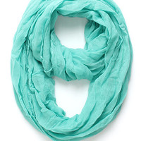 With Love From CA Gauzey Solid Scarf at PacSun.com