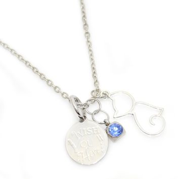 Cat Lover's Necklace