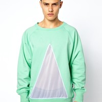 Chateau Roux | Chateau Roux Sweater at ASOS