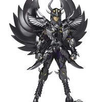 Saint Seiya: Garuda Aiacos Saint Cloth Myth Action Figure