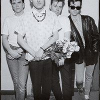 The Smiths Electric Ballroom 1983 Music Poster Print Prints at AllPosters.com