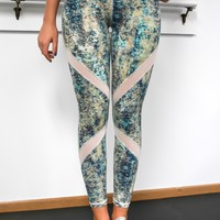 Beach Body Active Leggings