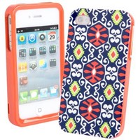 Frame Case for iPhone 4/4S in Sun Valley