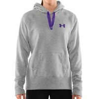 Under Armour Women's Charged Cotton® Storm Hoodie