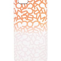 MARC BY MARC JACOBS - Ombre scramble iPhone 6 case | Selfridges.com