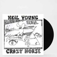 Neil Young & Crazy Horse - Zuma LP