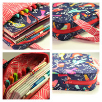 Design it Yourself! Custom order for Planner Addiction Pouch