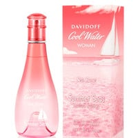 Davidoff Limited Edition Cool Water Sea Rose for women
