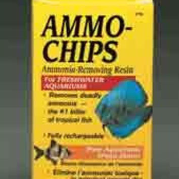 Ammo Chips 48oz - 1/2 Gallon Milk Carton