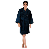 Dallas Cowboys NFL Silk Touch Women's Bath Robe