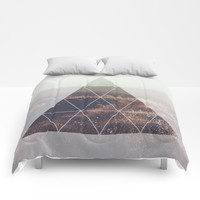 Prism Road Comforters by All Is One
