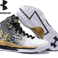 New Arrivals Men's Basketball Shoes,Under Armour Curry V2 Basketball Shoes,High Quality Men's Basketball Shoes Sneakers