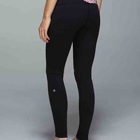 wunder under pant *full-on luon | women's pants | lululemon athletica