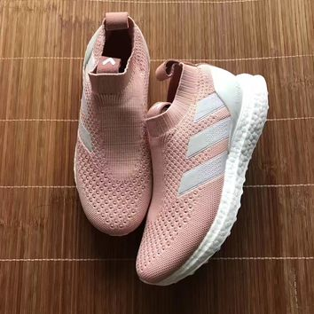 Adidas Ultra Boost PureControl KITH 16+ ACE Pink