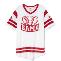 University of Alabama Campus Jersey - PINK - Victoria's Secret