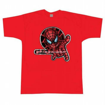 Spiderman Movie - Web Shooter - T-Shirt