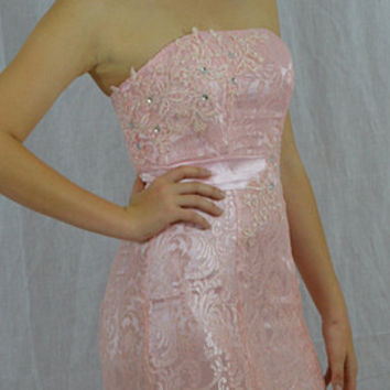 Prom, Bridesmaid, Formal Party Dress
