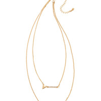 Jules Smith | Geo Bling Necklace