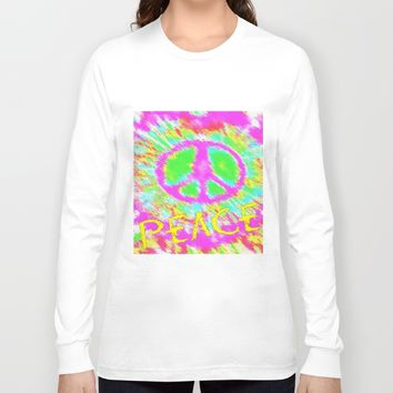Have a nice Day ! Long Sleeve T-shirt by Jessica Ivy
