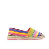 MULTICOLORED ESPADRILLE - Beachwear - Woman | ZARA United States