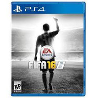 FIFA 16  US MX  PS4