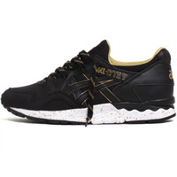 Gel-Lyte V Sneakers Black / Black  / Gold