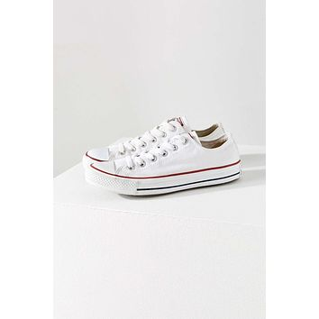 Converse Chuck Taylor All Star Low Top Sneaker-1
