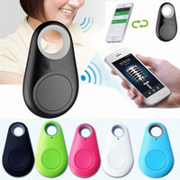 2-in-1 Bluetooth 4.0 GPS Tracker